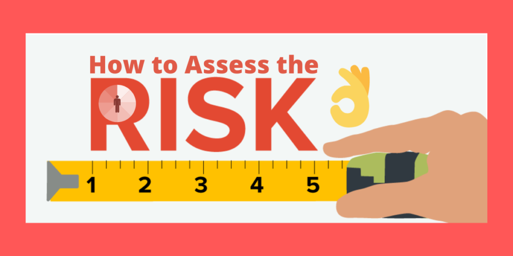 Assess the Risk in Online Business